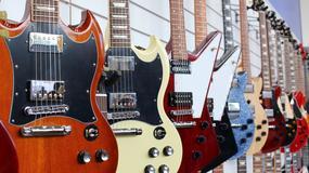 Gdzie można kupić gitarę?