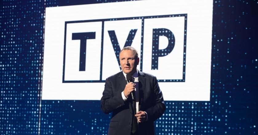TVP odnotowała 28,7 mln zł straty po pierwszym półroczu 2017 roku