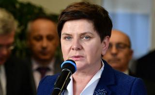 Poseł PO ujawnia kwoty nagród dla ministrów z rządu Szydło