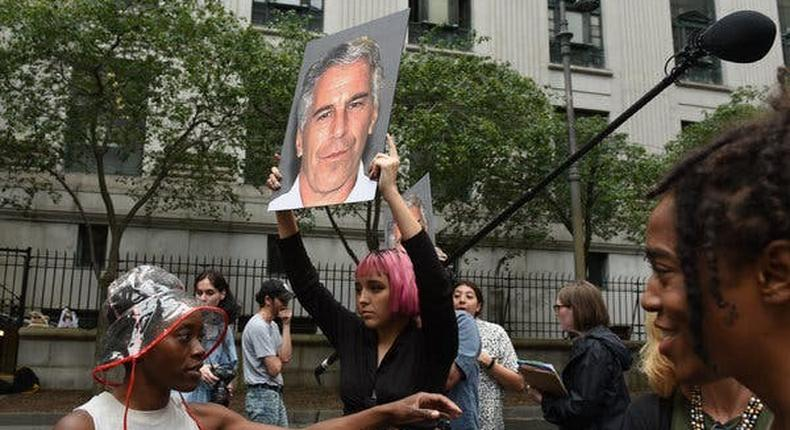 Jeffrey Epstein is the ultimate symbol of plutocratic rot