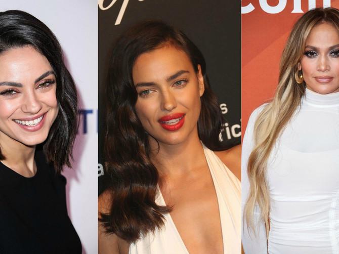 Promenile su frizure i postale neprepoznatljive: Među slavnim damama ističe se jedna naša