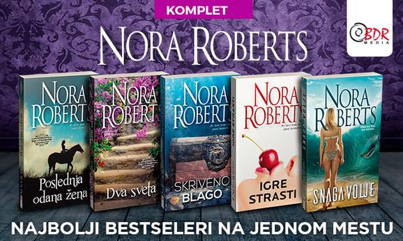 Romani Nore Robert