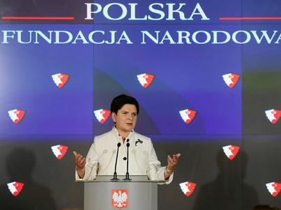 Polska Fundacja Narodowa dostanie setki milionów złotych