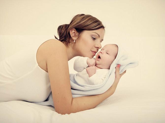 Svaka mama će se preporoditi: Oslobodite se osećaja krivice
