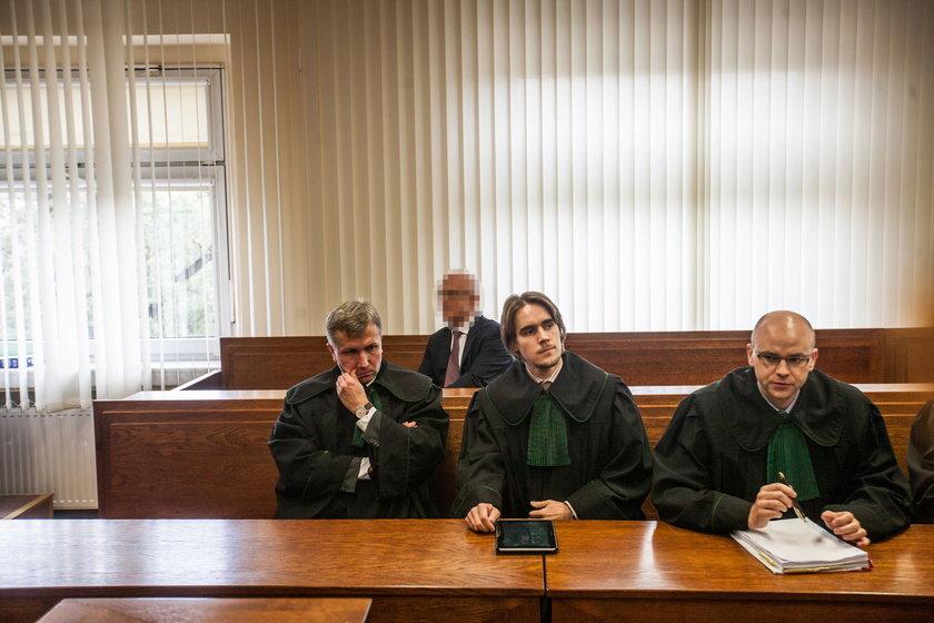 Sąd uniewinnił lekarzy