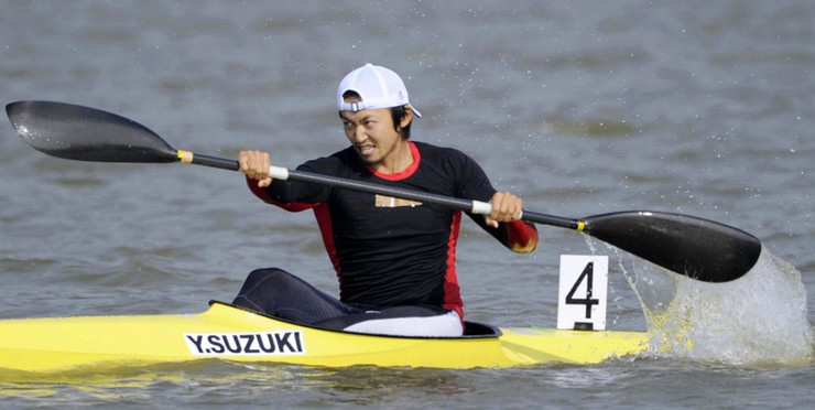 Jasuhiro Suzuki