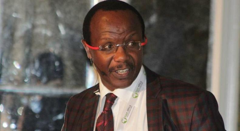 David Ndii accuses Raila of reducing James Orengo to a sycophant