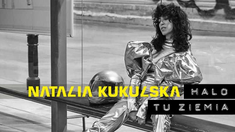 """Natalia Kukulska - """"Halo, tu Ziemia"""""""