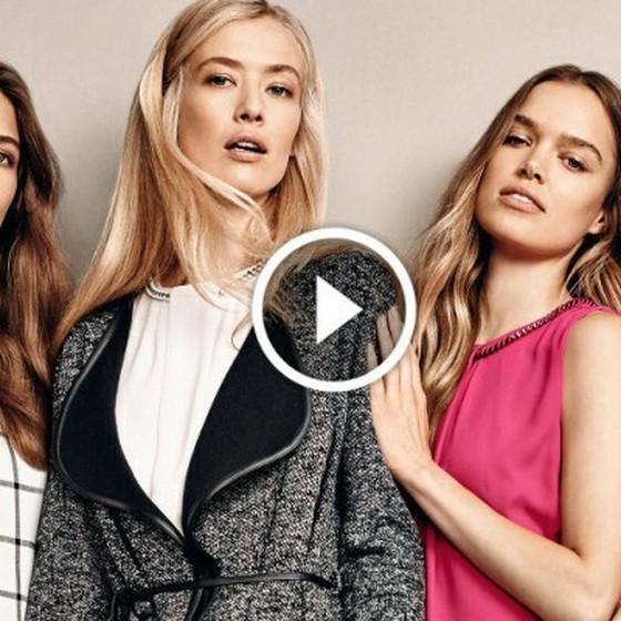 1f6ab984ee Koniec z nudną modą biurową! Jak modnie się ubrać do biura jesienią