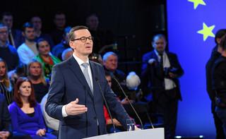 Premier o 'Polexicie': Taki scenariusz absolutnie nie jest możliwy