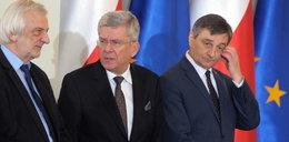 Sejm zatańczył jak mu Putin zagrał!