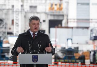 Prezydent Poroszenko zaproponował, żeby Balcerowicz został premierem