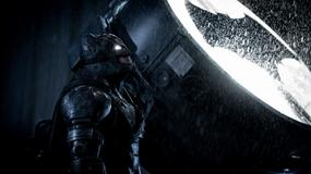 """""""Batman v Superman: Świt sprawiedliwości"""" ze złotymi Malinami"""