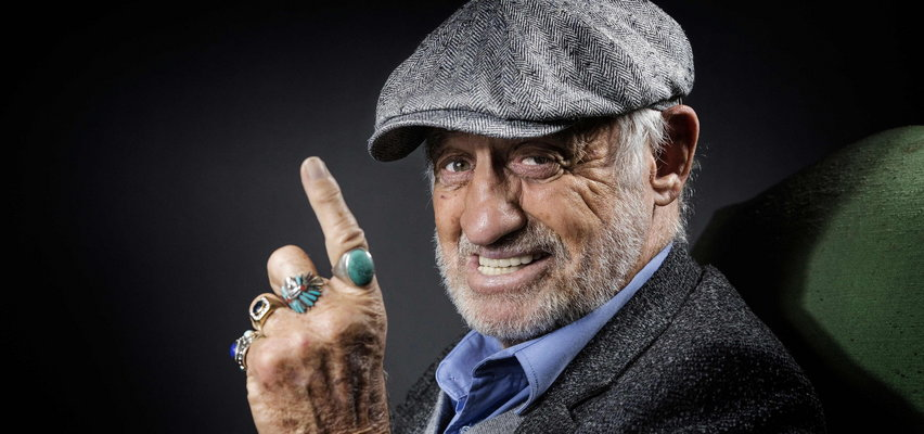 Nie żyje Jean-Paul Belmondo