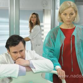 """""""Na dobre i na złe"""": narkotyki, aresztowania i ślub w szpitalu"""