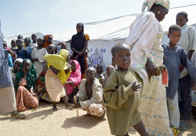 Conflicts, poor living condition continue to trigger IDPs movement in North-East
