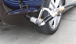 Cena gazu LPG idzie na rekord. Benzyna 95 szybuje do 6 zł za litr
