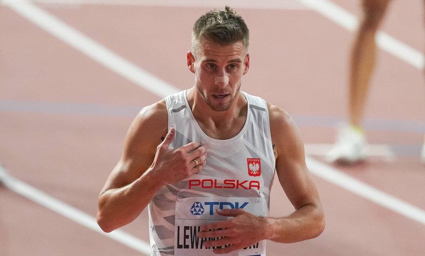 06.10.2019 IAAF MISTRZOSTWA SWIATA W LEKKIEJ ATLETYCE DOHA 2019