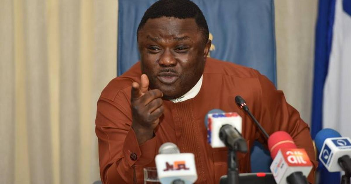 Cross River govt. asks attackers of soldier, plantation workers to surrender - Pulse Nigeria