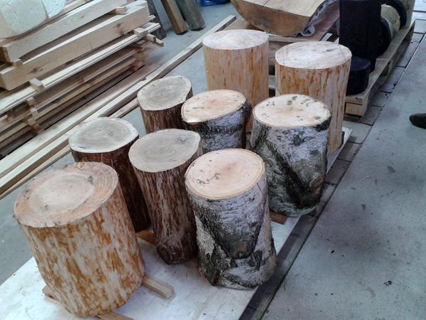 Jak Zrobić Stolik Z Pnia Drzewa Krok Po Kroku Idealny