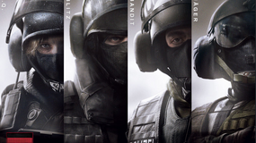 Tom Clancy's Rainbow Six: Siege - dziś startuje otwarta beta