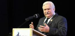 Córka Wałęsy o decyzji ojca. To co pisał miało mały zasięg