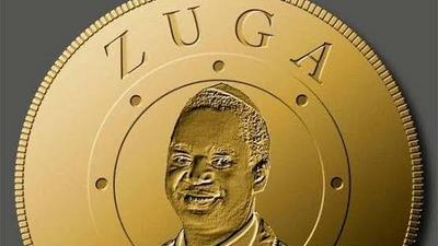 Zugacoin soars to 256,000 dollars as Bitcoin drop to 46,000