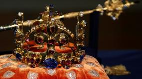 Wyjątkowa okazja do zobaczenia czeskich klejnotów koronacyjnych na Hradczanach