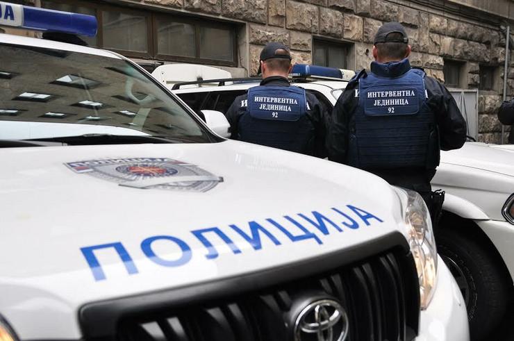 Uhapšen lopov, policajac iz Aleksandovca, optužen za teške krađe!