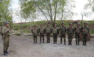 Prezydent Azerbejdżanu zapowiada kontynuację działań zbrojnych w Górskim Karabachu