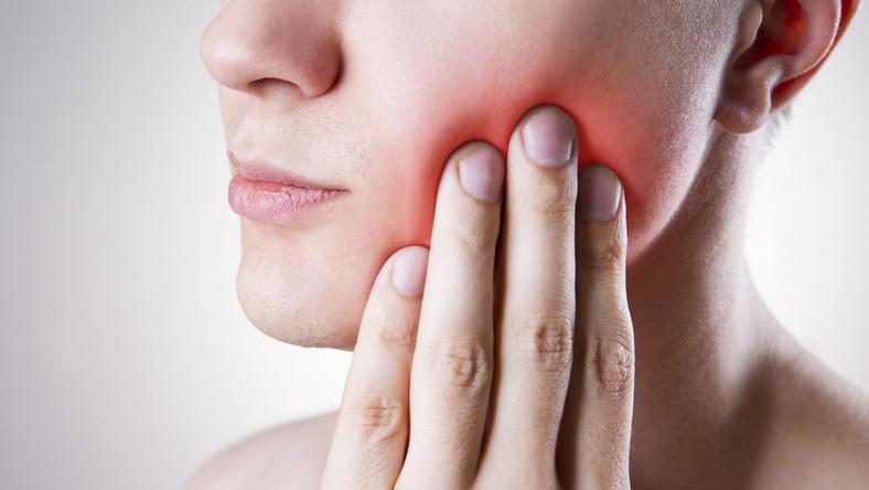 Ból zęba, dziąseł