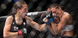 Jędrzejczyk starła się z największą gwiazdą kobiecego MMA!