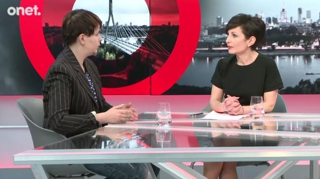 Z Kim dziś?: Karolina Korwin-Piotrowska (14.02.17)