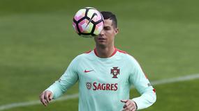 Ronaldo przedłużył kontrakt także z Nike