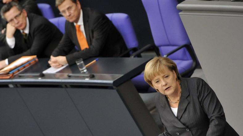Niecmiecki tygodnik chwali Polaków: Ambitny naród