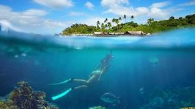 Tanie bilety lotnicze na Karaiby - z Air France KLM na Arubę, Bonaire, Curacao i St. Maarten