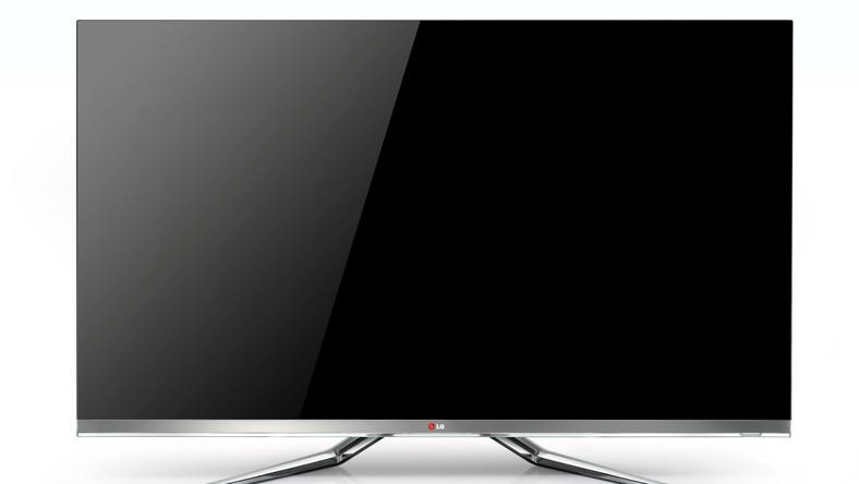 Dzięki znacznej redukcji grubości obudowy i pomniejszonej szerokości ramki, telewizory z linii LG Cinema Screen zapewniają użytkownikom najwyższą jakość odbioru obrazu