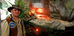 Łowcy krokodyli w poznańskim Zoo!
