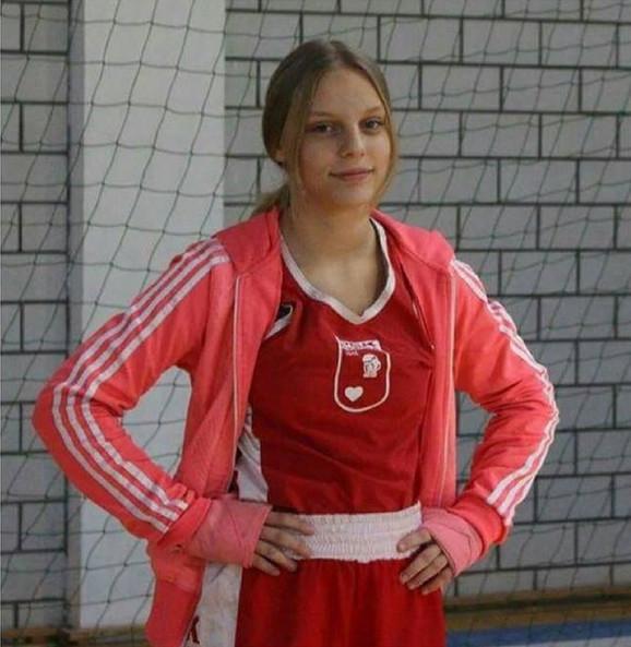 Sara Škapik