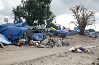 Ofiarami walki Trumpa z bezdomnością mogą być sami bezdomni