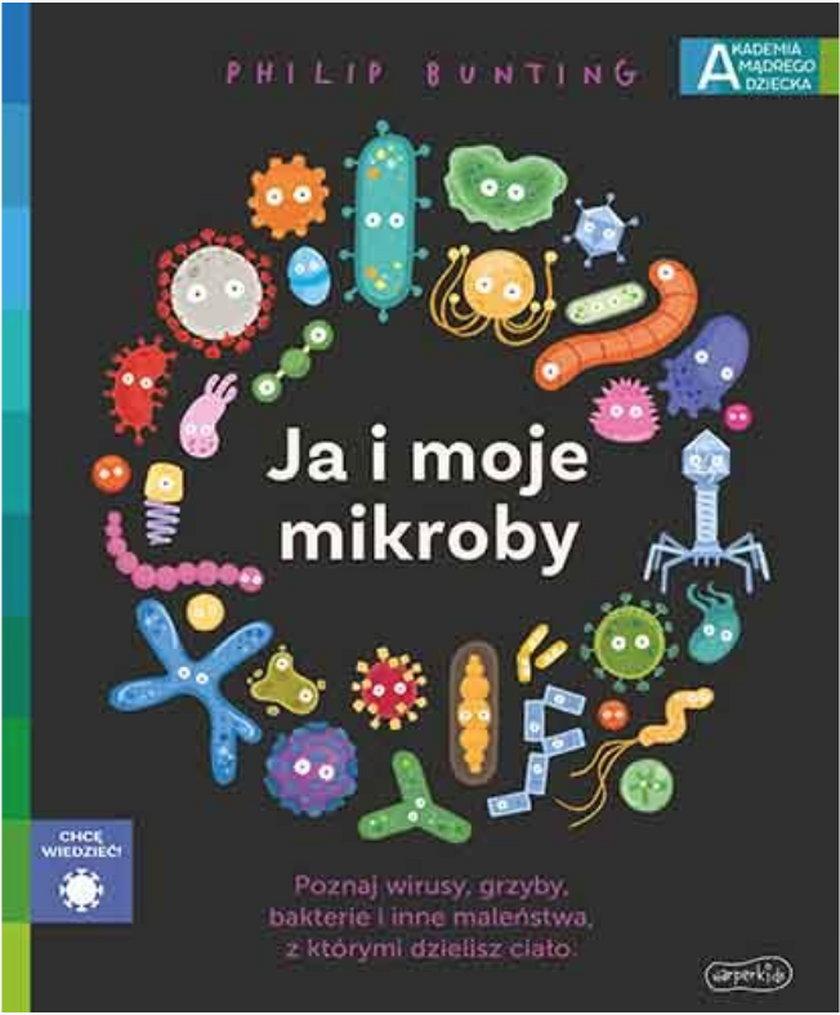 """""""Ja i moje mikroby"""""""
