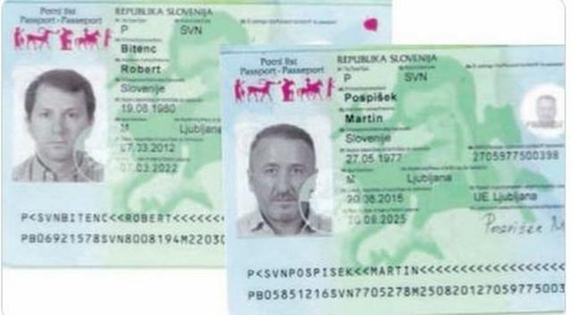 Alan Kožar i Hadžić koristili laža imena