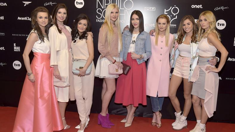 Blogerki na FashionPhilosophy Fashion Week Poland