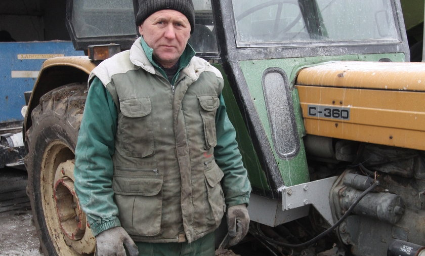 Reforma rolna według PiS
