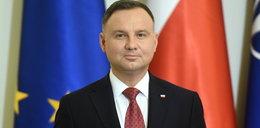 Andrzej Duda spłaca ogromne raty. Znamy szczegóły prezydenckiego kredytu!