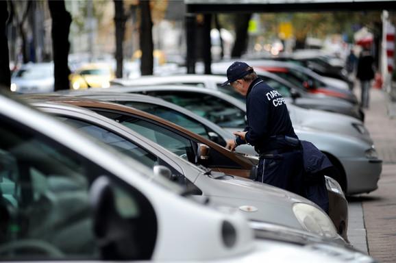 Parkiranje u zonama se neće naplaćivati