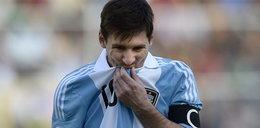Piłkarze potrzebowali tlenu. Męczarnie w Boliwii