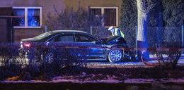 Prokuratorzy i policjanci złamali prawo po wypadku Szydło? Jest śledztwo