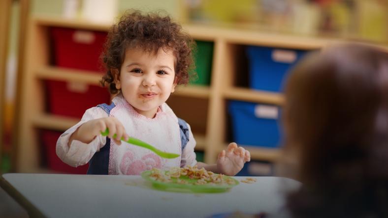 Jak powinny się odżywiać dzieci w wieku przedszkolnym?