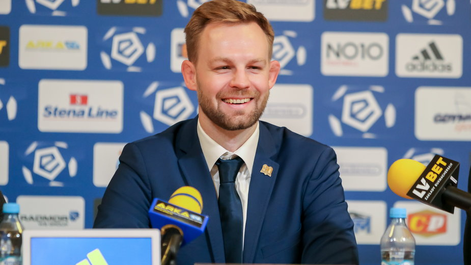 Grzegorz Stańczuk
